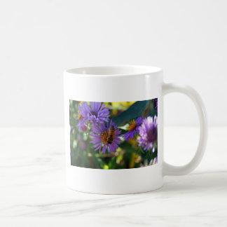 《昆虫》マルハナバチ コーヒーマグカップ
