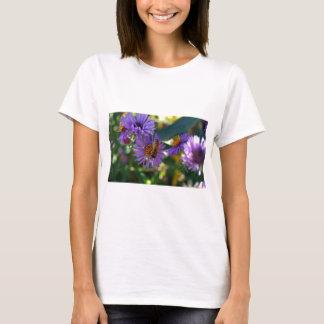 《昆虫》マルハナバチ Tシャツ