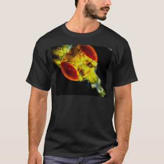 昆虫head.jpg tシャツ