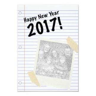 明けましておめでとう2017年 カード