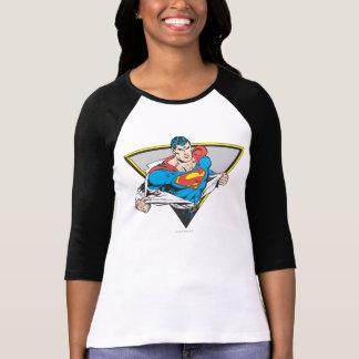 明らかにされるスーパーマン Tシャツ
