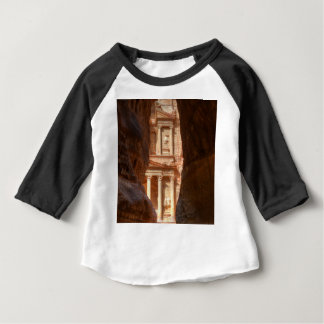 明らかにされるPetraの宝庫 ベビーTシャツ