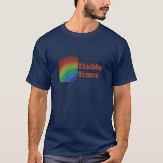 明らかにTRANS Tシャツ