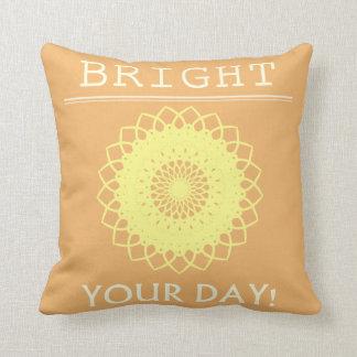 明るいあなたの日! 枕