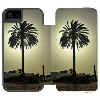 明るいやし INCIPIO WATSON™ iPhone 5 財布 ケース