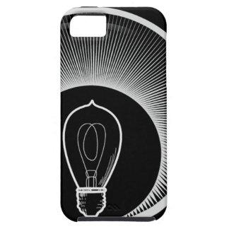 明るいアイディアのiPhone 5の場合 iPhone SE/5/5s ケース