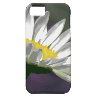 明るいデイジーの花 iPhone SE/5/5s ケース