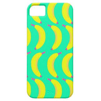 明るいバナナ iPhone SE/5/5s ケース