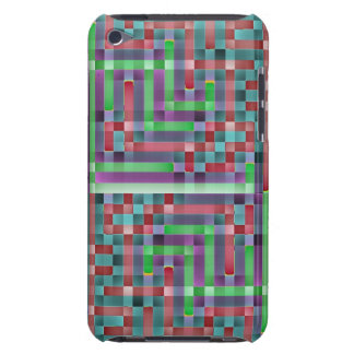明るいパターン Case-Mate iPod TOUCH ケース