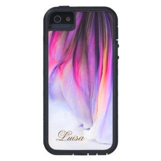 明るいファンタジー iPhone SE/5/5s ケース