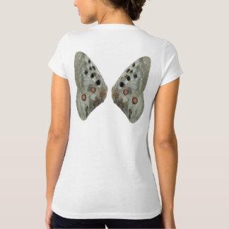 明るい兆候Mariposa Tシャツ