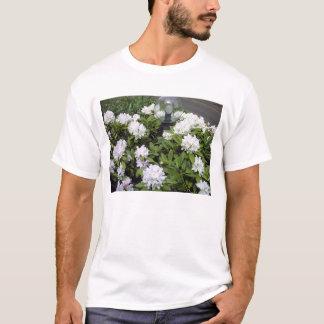 明るい反射 Tシャツ