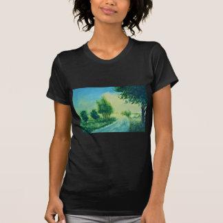 明るい想像 Tシャツ