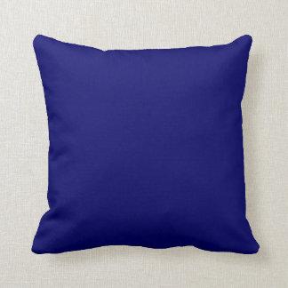 明るい海軍枕 クッション