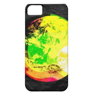 明るい点 iPhone SE/5/5s ケース