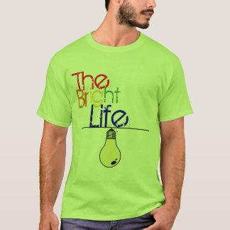 明るい生命 Tシャツ