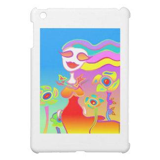 明るい美しい iPad MINIケース