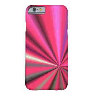 明るい色 BARELY THERE iPhone 6 ケース
