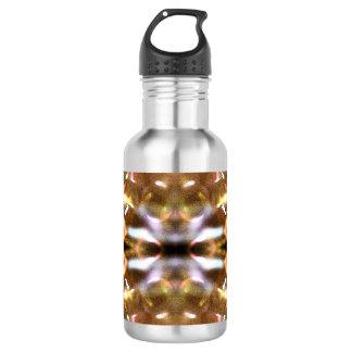 明るい軽水のボトル ウォーターボトル