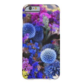 明るい開花 BARELY THERE iPhone 6 ケース