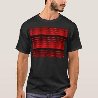 明るく小さいハート Tシャツ