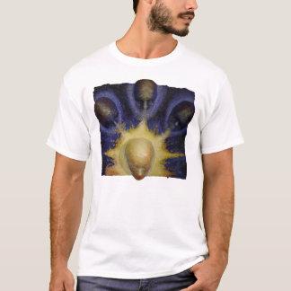 明快さ- Tシャツ