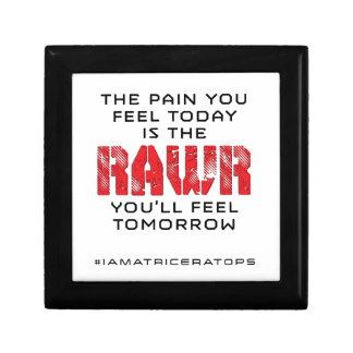 明日今日苦痛- RAWR ギフトボックス