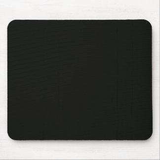 明白で空白ので黒い灰色DIYは引用文の文字の写真を加えます マウスパッド