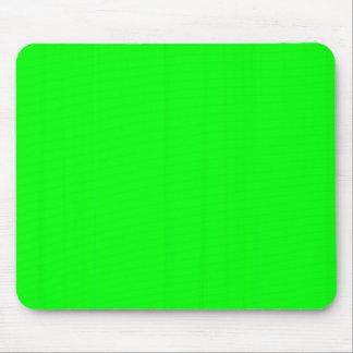 明白で空白のな緑DIYのテンプレートは文字の写真のquotを加えます マウスパッド