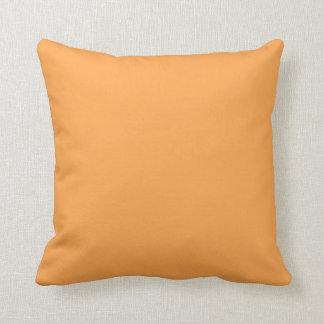 明白なオレンジ装飾用クッション クッション