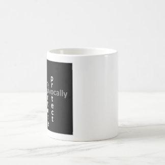明白な受諾、マグ コーヒーマグカップ