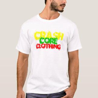 明白なCCCのティー Tシャツ