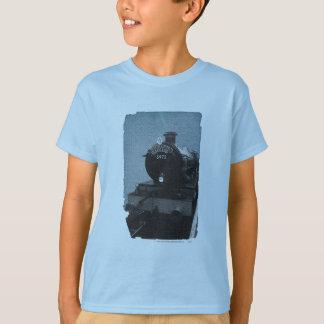 明白なHogwarts Tシャツ