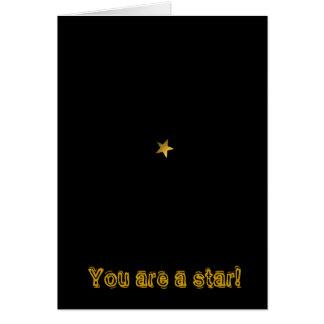 星です! カード
