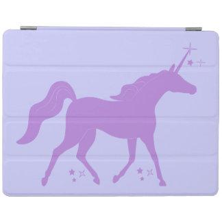 星とのユニコーン iPadスマートカバー