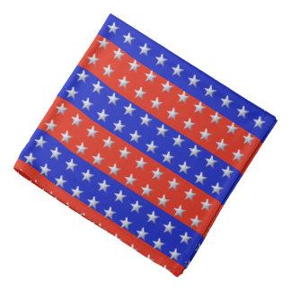 星との米国色 バンダナ