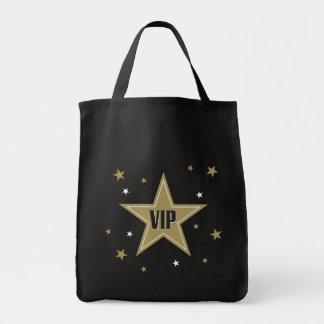 星とのVIP トートバッグ