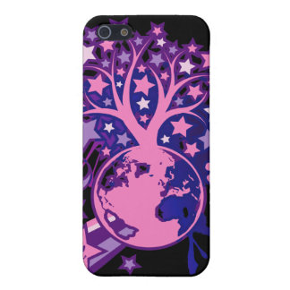 星に望む時 iPhone 5 COVER
