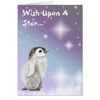 星に願い… カード