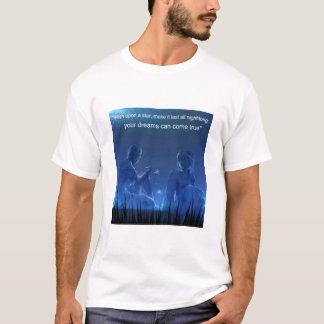 星に願い Tシャツ