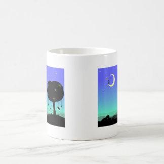 星のためのファンタジーの範囲 コーヒーマグカップ