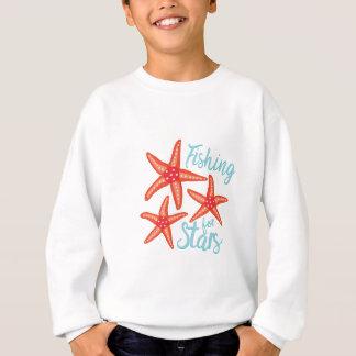 星のための採取 スウェットシャツ