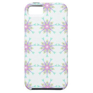 星のバスト-天国のようにプリントを占って下さい iPhone SE/5/5s ケース