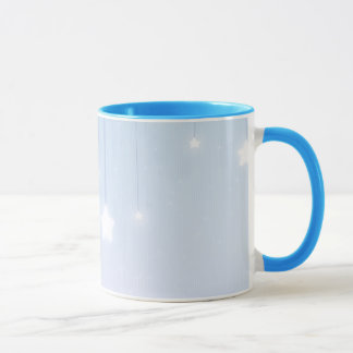 星のマグのカウント マグカップ