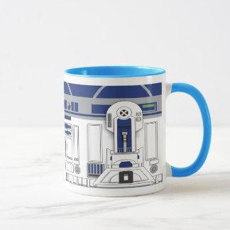 星のロボット マグカップ