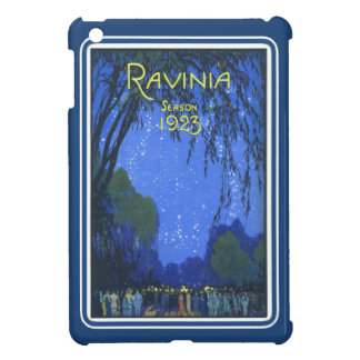 星のヴィンテージ1923の季節の下のRavinia iPad Mini Case