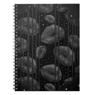 星の下のキス ノートブック