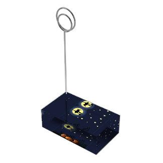 星の中の魔法使い テーブルカードホルダー