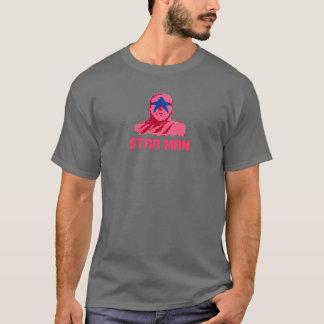 星の人 Tシャツ