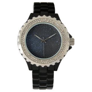 星の十分の空 腕時計